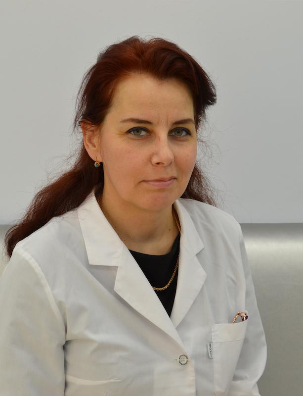 Аванесова Диляра Батуевна