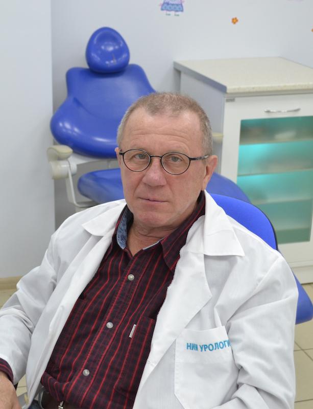 Дачевский Валерий Анатольевич