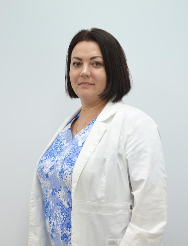 Ишанова Ирина Николаевна