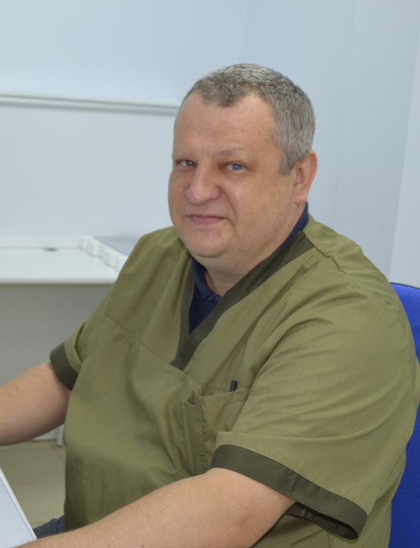 Сычев Андрей Федорович