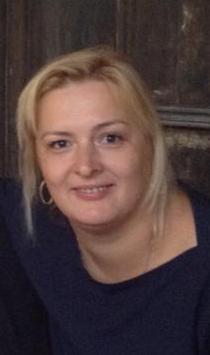 Господарь Мария Андреевна