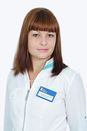 Посту Юлия Владиславовна