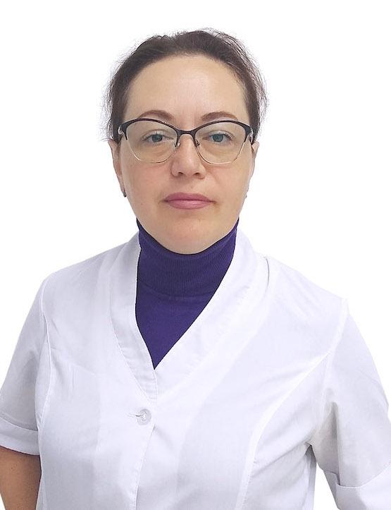 Коняхина Наталья Александровна